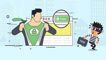 Как правильно перенести сайт с HTTP на HTTPS