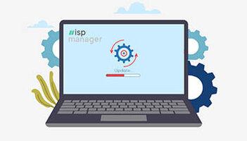 Как обновить ISPmanager 5 до ISPmanager 6