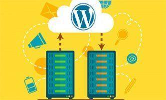 Перенос WordPress на хостинг